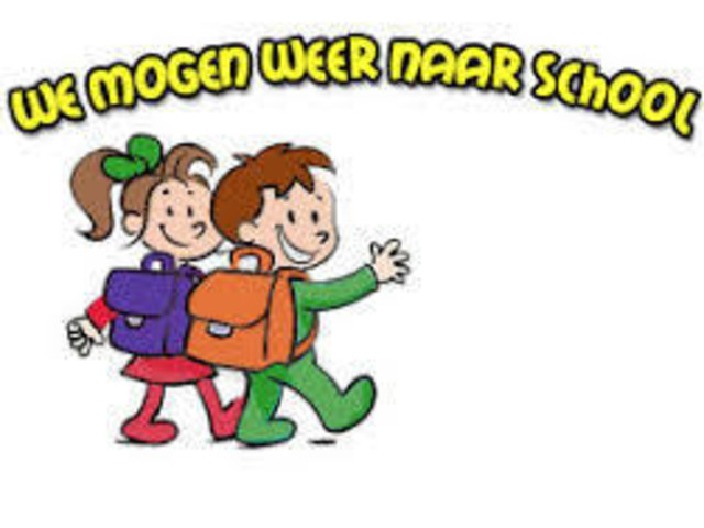 Maandbrief start schooljaar 2017-2018